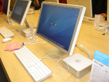 Apple Store - Mac Mini