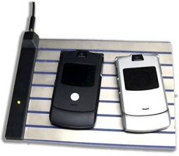 Caricabatterie Wireless