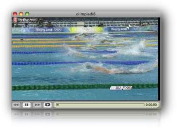 Olimpiadi in Streaming con VLC