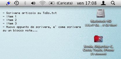ToDo.txt - Step 4