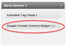 Google Friend Connect - 6